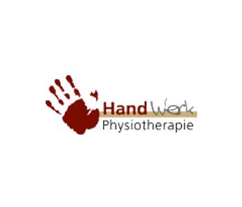 Rehasport Ditzingen Anbieter HandWerk Physiotherapie - Logo