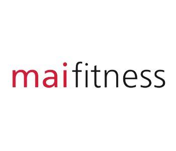 Rehasport am Standort Neu-Ulm - Maifitness Logo