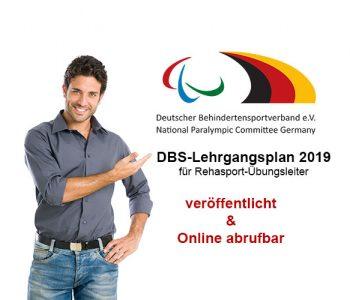 DBS-Lehrgangsplan 2019_Beitragsbild