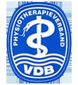 Logo VDB - Partnerlinke Rehasport im Verein