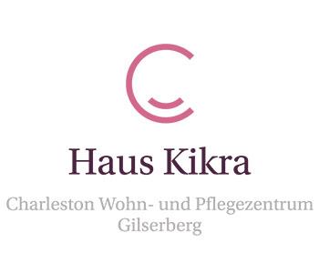 Rehasport Anbieter am Standort 34630 Gilserberg - Einrichtung Haus Kikra Gilserberg - Logo