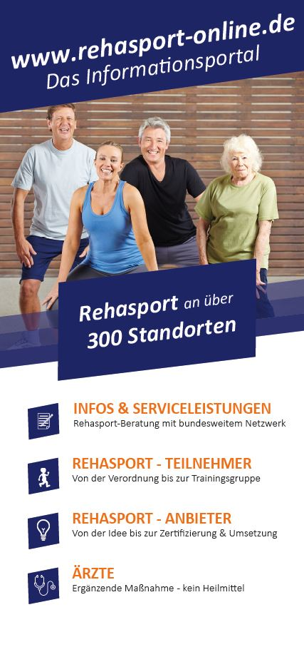 2. Roll Up Rehasport