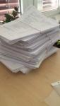 Team Abrechnung - was wären wir ohne Papier!?