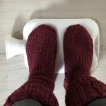 Team Anerkennung - keine kalten Füße im Homeoffice