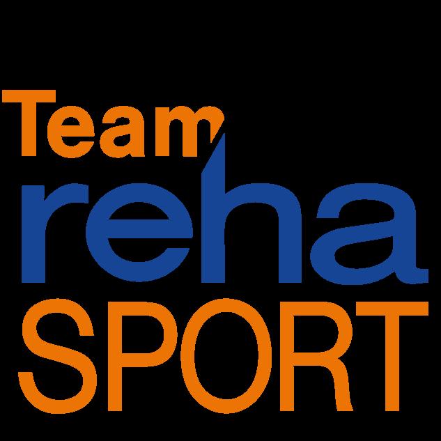 Rehasport Logo