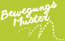 Logo Bewegungs Muster