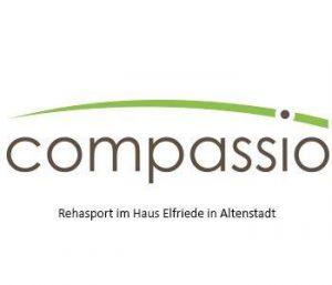 Logo Compassio Rehasport am Standort 89281 Altenstadt