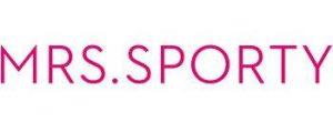 Logo Mrs. Sporty 76646 Bruchsal