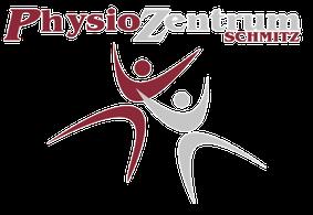 Logo Ohysiozentrum Schmitz