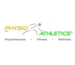 Logo Physio Athletics Rehasport Anbieter am Standort 51465 Bergisch Gladbach