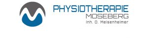 Logo Physiotherapie Moseberg