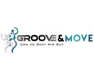 Logo Rehasport Anbieter Groove and Move in 91325 Adelsdorf