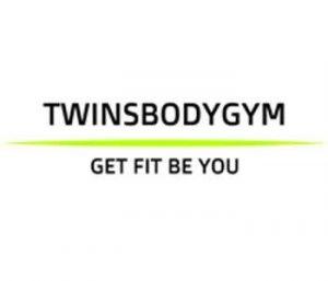Logo TwinsBodyGym Rehasport am Standort Burgrieden im Finest Fitness