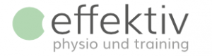 Logo effektiv