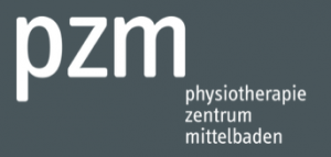 Logo pzm - physiotherapie