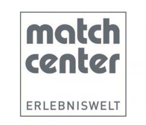 Rehasport 70794 Filderstadt - Anbieter match center - erlebniswelt - Logo