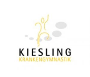 Rehasport Aalen - Anbieter Krankengymnastikpraxis Kiesling - Logo