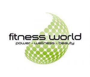 Rehasport Albstadt - Anbieter Fitnessworld Albstadt - Logo