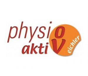 Rehasport Albstadt Anbieter physioaktiv-eichler im Therapeutischen Zentrum Zollernalb - Logo