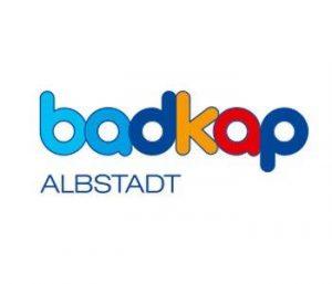 Rehasport Albstadt bei Balingen - im Hallenbad Badkap - Logo