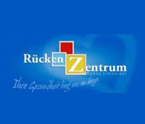 Rehasport Althengstett Anbieter Gesundheitszentrum und Rückenzentrum - Logo