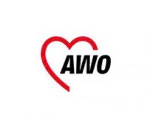 Rehasport Amstetten Anbieter AWO Seniorenzentrum Amstetten - Rehasport im Pflegeheim - Logo