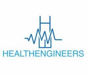 Rehasport Anbieter Healthengineers am Standort 51103 Köln - Logo