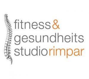 Rehasport Anbieter Standorte in Bayern - Fitness- und Gesundheitsstudio Rimpar - Logo