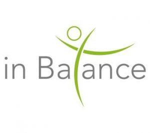 Rehasport Anbieter Standorte in Bayern - In Balance in Stein - Logo