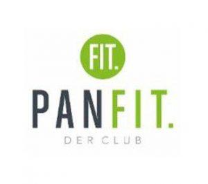 Rehasport Anbieter Standorte in Pfarrkirchen - PanFit der Club - Logo