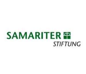 Rehasport Anbieter am Standort 73312 Geislingen - Einrichtung Betreutes Wohnen - Samariterstiftung Logo