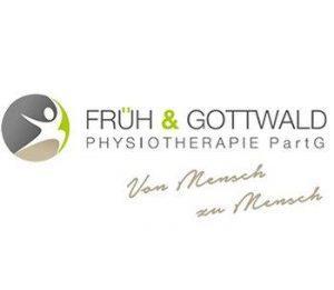 Rehasport Anbieter am Standort Aglasterhausen - Physiotherapie Früh und Gottwald Logo