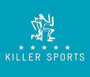 Rehasport Anbieter am Standort Groß-Zimmern - Logo der Einrichtung Killer Sports