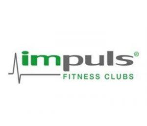 Rehasport Anbieter am Standort Hechingen - Impuls Fitness Clubs - Logo