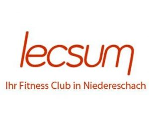 Rehasport Anbieter am Standort Niedereschach - Lecsum Fitness Club - Logo
