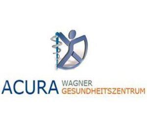 Rehasport Anbieter am Standort Pforzheim Acura Gesundheitszentrum - Logo
