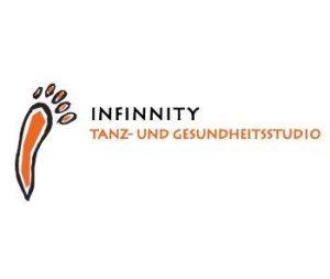 Rehasport Anbieter am Standort Radolfzell Bodensee - Infinnity Tanzhaus- und Gesundheitsstudio Logo