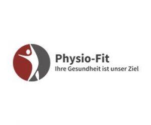 Rehasport Anbieter am Standort Waldbronn - Phyiso-FIT Logo