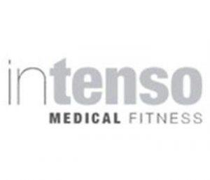 Rehasport Anbieter in 64295 Darmstadt Intenso Medical Fitness Logo