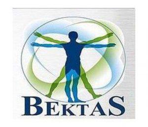 Rehasport Bad Lippspringe - in der Westfalentherme - Anbieter Praxis für Physiotherapie Bektas - Logo