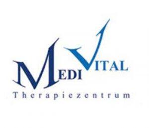 Rehasport Bad Westernkotten-Erwitte - Anbieter MediVital Therapiezentrum - Logo