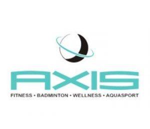 Rehasport Balingen Anbieter AXIS GmbH Fitness und Gesundheit - Logo