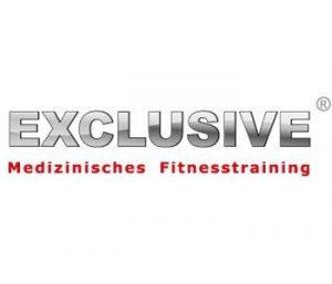Rehasport Bergisch Gladbach Anbieter Exclusive - Medizinisches Fitnesstraining Bergisch Gladbach - Logo