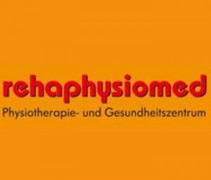 Rehasport Bronnen Anbieter Rehasphysiomed Burgrieden im Sportheim Bronnen - Logo