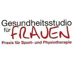 Rehasport Chemnitz Anbieter Gesundheitsstudio für Frauen - Logo