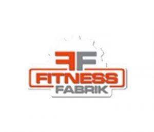 Rehasport Darmstadt - Griesheim - Anbieter Fitnessfabrik - Logo