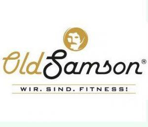 Rehasport Denkendorf Anbieter Old Samson Sport- und Fitnessclub - Logo