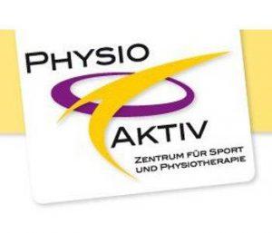 Rehasport Denkingen Anbieter PhysioAktiv - Logo