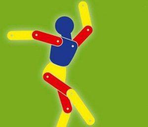 Rehasport Dinslaken-Lohberg - Anbieter Bewegung Kinderleicht bei Frau Wibke Limke - Logo