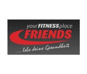 Rehasport Eckental - Anbieter Fitnessstudio Friends - Logo
